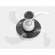 OPPLE 欧普照明 LED隐形风扇吊灯 凌风 23w 299元包邮(满减)