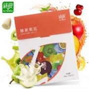 买2送1 绿瘦 复合果蔬酵素果冻10条 券后¥29