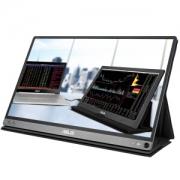 ASUS 华硕 MB16AC 15.6英寸 IPS便携显示器1599元包邮(满减)