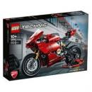 LEGO 乐高 机械组Technic 42107 杜卡迪 Panigale V4R479元
