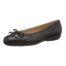 GEOX 健乐士 D annytah D 女士芭蕾平底鞋