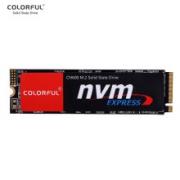 COLORFUL 七彩虹 CN600 M.2 NVMe固态硬盘 1TB699元包邮