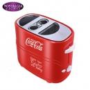 Nostalgia Electrics HDT600COKE 早餐机238元包邮(需用券)
