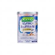 Bathclin 巴斯克林 超浓蜂王浆牛乳蜂蜜乳木瓜浴盐 600g 44元