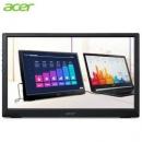 acer 宏碁 PM161Q 15.6英寸 IPS便携式显示器(1920×1080、Type-C)888元包邮(双重优惠)