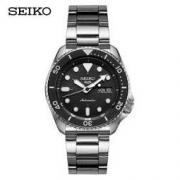 SEIKO 精工 5号系列 SRPD55K1 男士机械腕表