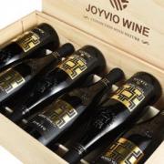 SATORI酒庄 半干红葡萄酒 威尼托骑士整箱礼盒 750ml*6