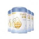 88VIP:Wyeth 惠氏 启赋 幼儿配方奶粉 4段 900g*4罐 870.2元包邮¥870