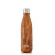 Swell Wood木纹系列 不锈钢保温杯 500ml *2件198.92元(合99.46元/件)