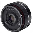 业界清流,SAMYANG 森养 AF 35mm f/2.8 FE 定焦无反镜头Prime直邮到手1630元(京东618活动价2099元)