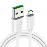 FYB 凡亚比 Micro USB 安卓手机数据线 1m 黑色 1.1元(需用券)