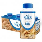 限地区、京东PLUS会员:蒙牛 冠益乳 燕麦核桃味酸奶 250g*4*5件