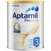 Aptamil 爱他美 白金版 婴幼儿奶粉 3段 900g*2件