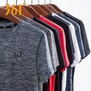 361 短袖运动T恤男士速干衣551821120 券后29元起包邮 另有运动短裤可选¥29