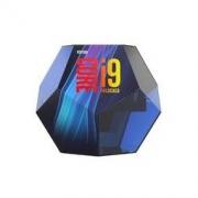 intel 英特尔 Core i9-9900K 酷睿八核 盒装CPU处理器