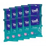 Tempo 得宝 卫生湿巾 12片*10包 65.85元(前15分钟,合32.93元/件)
