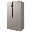 Ronshen 容声 BCD-529WD12HY 对开门风冷冰箱 529升 2469元包邮(双重优惠)¥2469