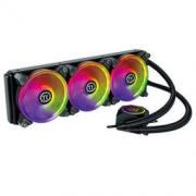Thermaltake 曜越 飓风360 Sync RGB 一体式CPU水冷散热器679元
