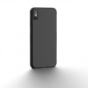WAWO  iPhone X-11Pro Max系列 纯色全包手机壳 6元包邮(需用券)