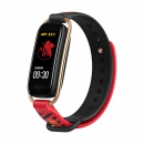 9日0点、新品发售: OPPO 手环 EVA限定版 智能手环299元包邮