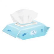 Breeze 清风 EDI纯水系列 湿巾 80片 *5件
