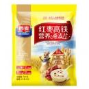 SEAMILD 西麦 红枣高铁营养燕麦片 袋装 700g *6件86.4元(合14.4元/件)