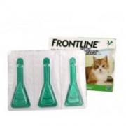 FRONTLINE 福来恩 猫咪体外驱虫滴剂 3支装