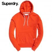 Superdry 极度干燥 SM20003TRA-214552 男士连帽抽绳卫衣 低至173元包邮¥173