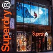 superdry是什么品牌?