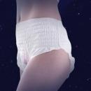 裤型卫生巾哪个牌子好?