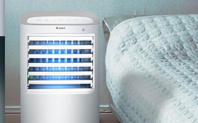 10大空调扇品牌排行榜(2020)