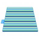 凯玛仕 加厚防潮野餐垫 100*150cm 14.5元包邮(需用券)¥15