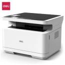 deli 得力 M2020W 黑白激光打印一体机1099元