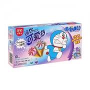 PLUS会员:和路雪 迷你可爱多甜筒冰淇淋 红覆盆子口味 20g*10支 *9件82.42元(多重优惠,合9.15元/件)