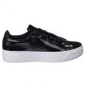 10日0点: PUMA 彪马 Vikky Platform Ribbon 366419 女士板鞋