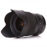 SIGMA 适马 ART 35mm F1.4 DG HSM 全画幅 定焦镜头 索尼E卡口