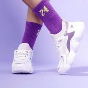 10日0点: 361度 682026767 女款运动鞋89元包邮(前15分钟)