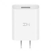 ZMI 紫米 18W 快速充电器 白色19.9元