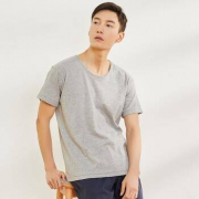 YOUR SUN 宜而爽 1941111 男士短袖T恤 2件装29.5元(需用券)