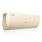 CHANGHONG 长虹 KFR-26GW/DFG2+A1 1匹 变频冷暖 壁挂式空调1999元