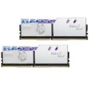 G.SKILL 芝奇 皇家戟 16GB(8GB×2) DDR4 4000 RGB 华硕吹雪联名款1999元