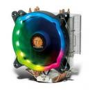 Thermaltake 曜越 彩虹D400P 炫彩CPU散热器79.9元