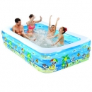诺澳 家庭充气游泳池 1-2人29.9元包邮