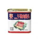 MALING 梅林 午餐肉罐头 340g *10件139元(需用券)