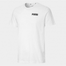 PUMA 彪马 CELEBRATION Graphic 586040 男子短袖T恤39.5元