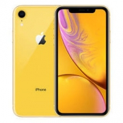 Apple 苹果 iPhone XR 智能手机(128GB、全网通、黄色)4499元