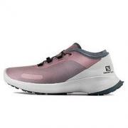 SALOMON 萨洛蒙 SENSE FEEL 409659 女款跑步运动鞋