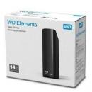Western Digital Elements USB 3.0 桌面硬盘 黑色 14TB1649.42元