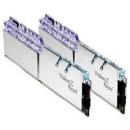 G.SKILL 芝奇 皇家戟 RGB 16GB(8GBx2) DDR4 3600频率 台式机内存条899元