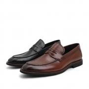 BeLLE 百丽 71501AM9O 男士皮鞋399元包邮(需用券)